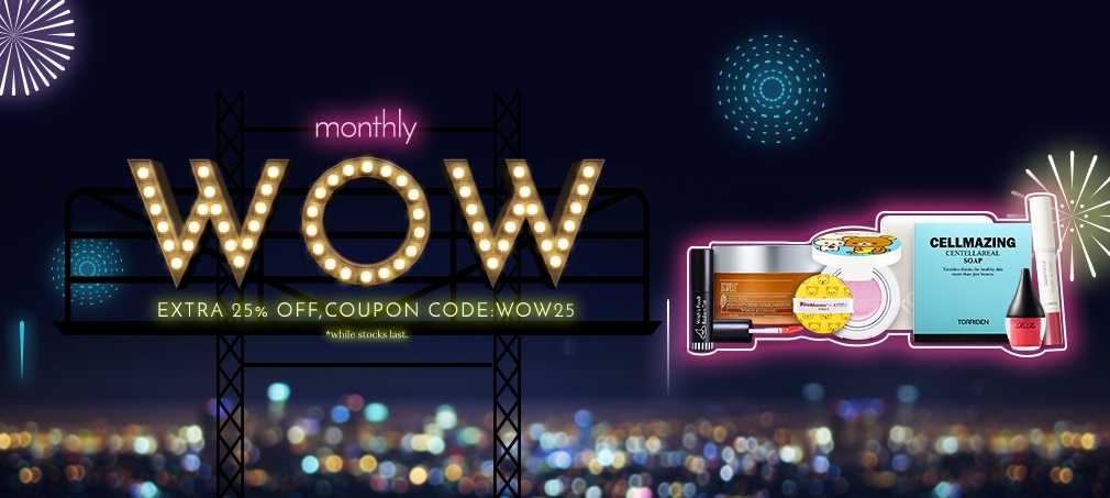 Monthly Wow_Nov