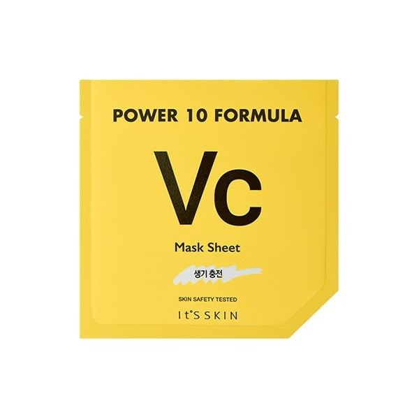 Power 10 Formula Mask Sheet_Vc