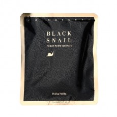 [Expiry Date : DEC 2018] Prime Youth Black snail Repair Mask Sheet