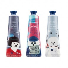 [Seoul Beauty Trends_Jan] Love Secret Hand Cream