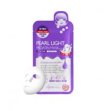 Pearl Light Proatin Mask-Single Sheet