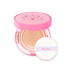 Peach-Pitch Moisture Cover Cushion (13g)