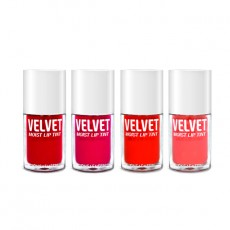 Velvet Moist Lip Tint (5ml)