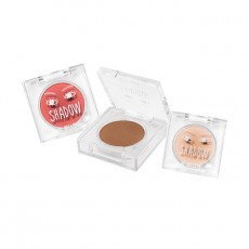 [ABBAMART Saleprise] Powder Base U & Eye Shadow