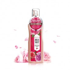 Rose Hip Perfume Hair Care_Hair Oil