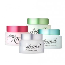 Clean It Zero Sherbet Cleanser