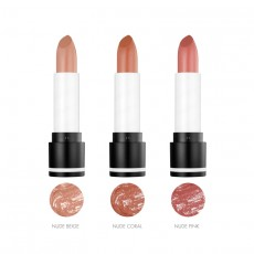 [Bareblanc Brand Day] Daily Mark Lipstick