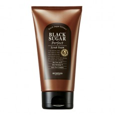 Black Sugar Perfect Scrub Foam
