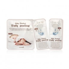 [Free Giveaway] Calmia Silky Perfect Foot Peeling Pack (20ml*2_1 Pair)