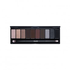 Pro Layering Eye Palette_Smoky Top