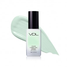 Color Correcting Primer_Mint
