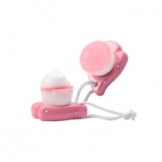 Peach Pore Cleansing Brush