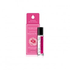 Bulgarian Rose Roll On Perfume (8.8ml)