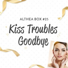 [Now Or Never] [Althea Box] Double Trouble Box