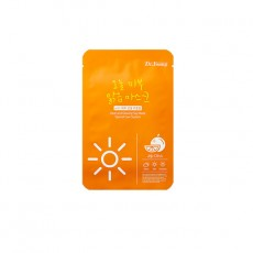Clear and Glowing Sky Mask Sheet (1ea)