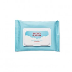 Baking Powder Pore Cleansing Tissue