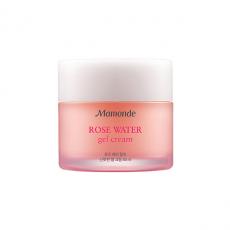[Beauty Look] Rose Water Gel Cream