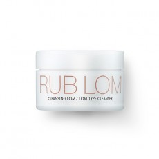 [Clearance] RUB LOM Cleansing Lom/Lom Type Cleanser