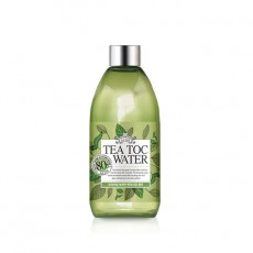 [Seoul Beauty Trends_Nov] Tea Toc Water Boosting Water (300ml)