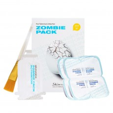 [Skin 1004 Brand Day] Zombie Pack & Face Lifting Activator Kit
