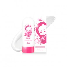 [Brightest Stars Promotion] Flash Skin on whitening cream