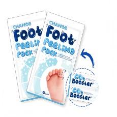 [W.lab Brand Day] Change Foot Peeling Pack