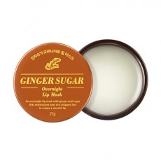 [Love at First Kiss] Ginger Sugar Overnight Lip Mask