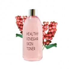 Healthy Vinegar Skin Toner_Omija