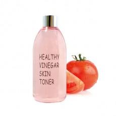 Healthy Vinegar Skin Toner_Tomato