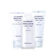 Blueberry Rebalancing Skincare