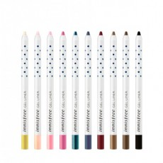 [Clearance] Gel Liner (10 Colors)