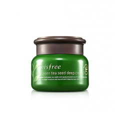 Green Tea Seed Deep Cream