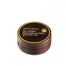Volcanic Black Head Out Balm
