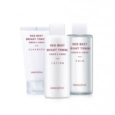 [Innisfree Brand Day]Red Beet Toning Skincare-Cleanser (100ml)