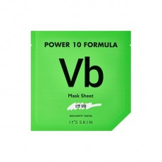 Power 10 Formula Mask Sheet_Vb