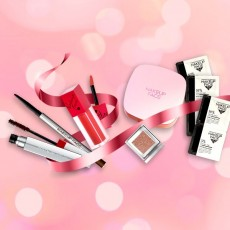 [Althea X Nakeup Face] Nakeup Face Makeup Set