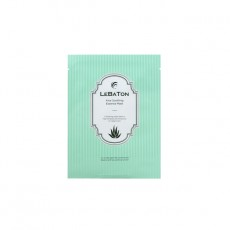 [After Cleansing] Aloe Soothing Essence Mask_02. Set(10 Sheets)