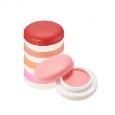 [Raya Giveaway Festival] Macaron Cream Filling Cheek
