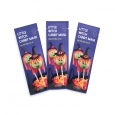 Little Witch Candy Mask Pack