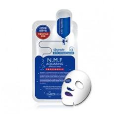 N.M.F_Aquaring Ampoule Mask - Single Sheet