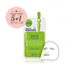 Teatree Care Solution Essential Mask-Set(Buy 5 get 1 Free)