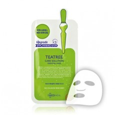 Teatree Care Solution Essential Mask-Single Sheet