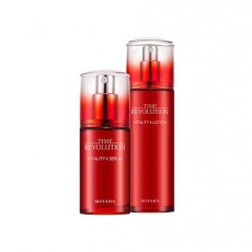 Time Revolution Vitality Skincare