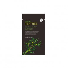 Dear mask tea tree