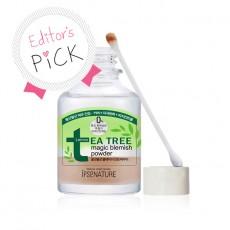 [Monthly Wow_Oct] Tea Tree Magic Blemish Powder