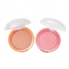 [Blushed Beauty] [Beauty Look] New Lovely Cookie Blusher