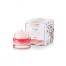 Oil Blossom Lip Mask