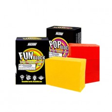 POP & FUN Shampoo Bar (100g)