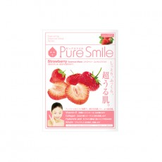 [Clearance] Original Essence Mask Strawberry