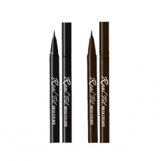 Real Fit Brush Eyeliner (0.6g)